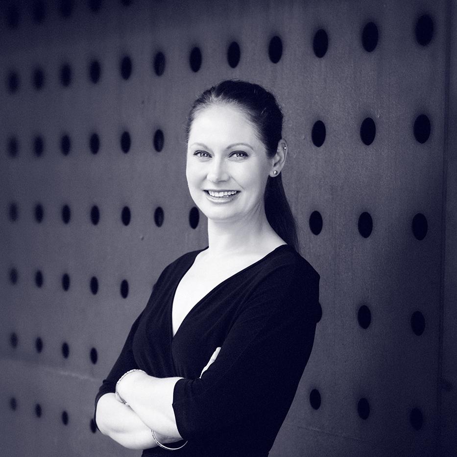 Louise Brunero