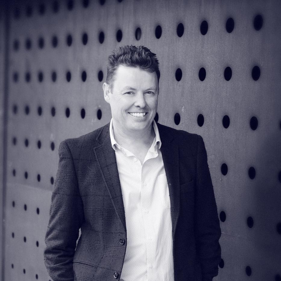 Jeff Bergmann