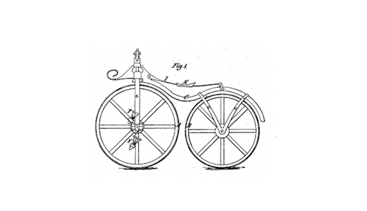 World Bicycle Day, 3 June 2020