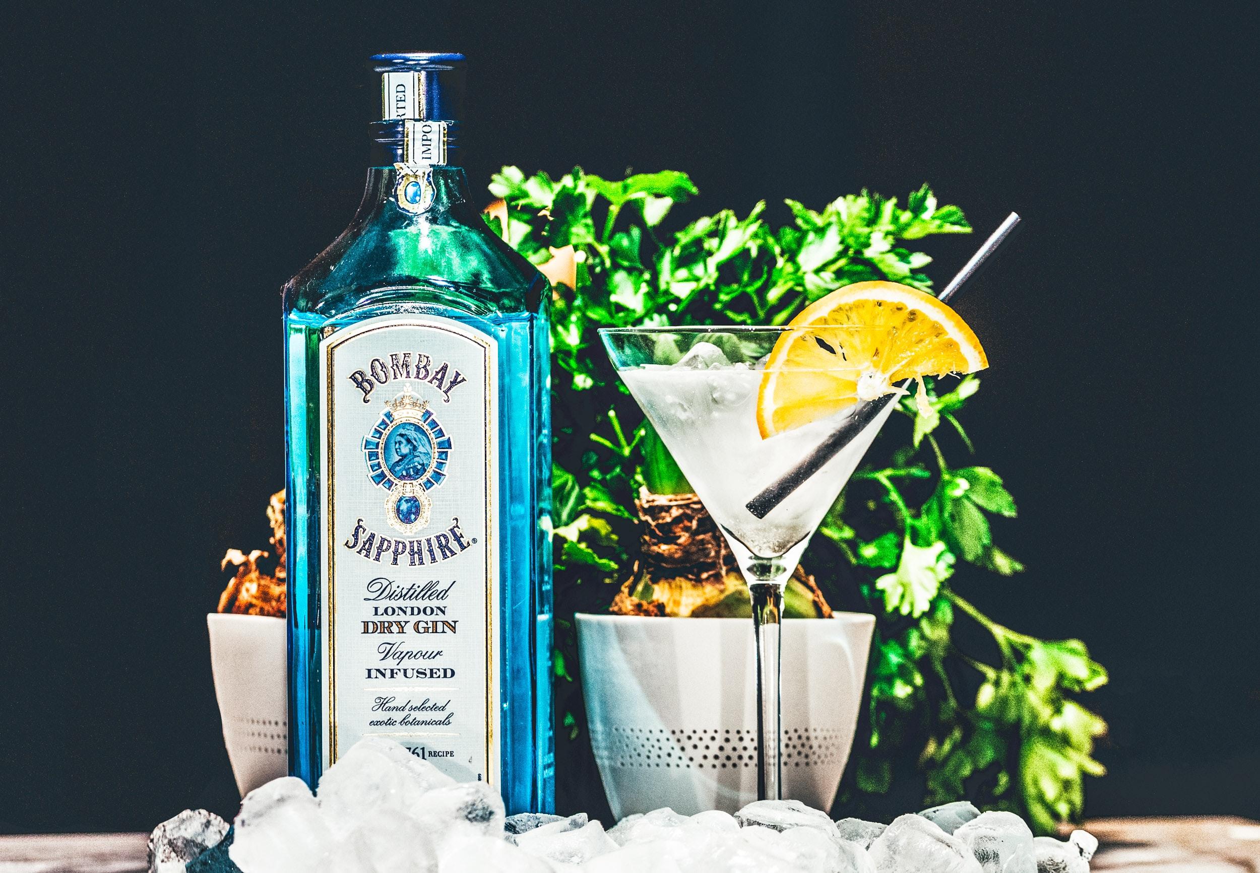 World Gin Day, 13 June 2020